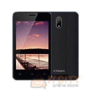 Xtouch X40 8GB 4Inch Phone - Black