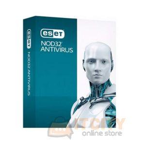 Nod32 Eset Antivirus 2 User