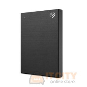 Seagate 4TB Backup Plus USB 3.0 External Hard Drive - Black