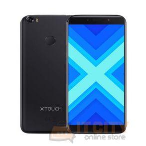 Xtouch X 16GB 5.8 inch Phone - Black