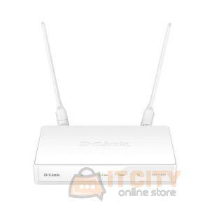 D-Link AC1200 Wi-Fi Range Extender/Access Point (DAP-1665)