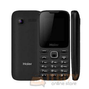 Haier M220 Dual Sim Phone - Black