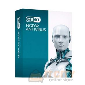 Eset NOD32 Anti-Virus 2 User