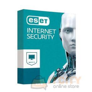 ESET NOD32  Internet Security 2 User