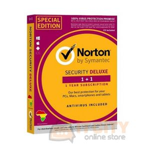 Norton Internet Security Deluxe 2 User