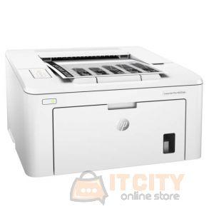 HP LaserJet Pro M203dn - 28ppm / 1200dpi / A4 / USB / LAN / Mono Laser - Printer (G3Q46A)