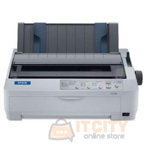 Epson LQ-2190 - 24-pins / 136-Columns / A3 / USB / Parallel / Dot-matrix