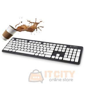 Logitech K310 Wired Washable Keyboard