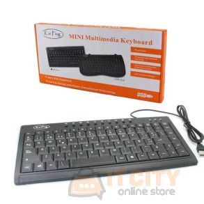 Kai Ping Kp-518 Kp-519 Mini Multimedia Keyboard