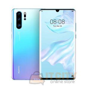 Huawei P30 Pro 128GB/8GB 6.47 Inch Phone - Breathing Crystal