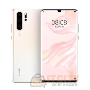 Huawei P30 Pro 128GB/8GB 6.47 Inch Phone - Pear White