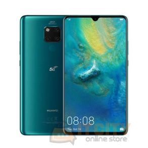 Huawei Mate 20X 5G 256GB/8GB 7.2 Inch Phone - Emerald Green