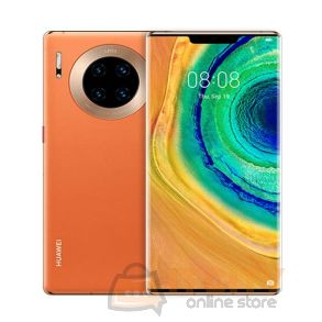 Huawei Mate 40Pro 5G 256GB/8GB 6.53 Inch Phone - Orange