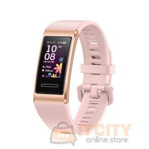 Huawei Band 4Pro - Pink Gold