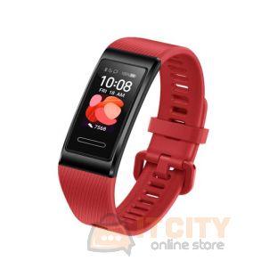 Huawei Band 4Pro - Cinnabar Red