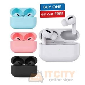 Buy One Get One Inpods Wirless Earbuds Pro -