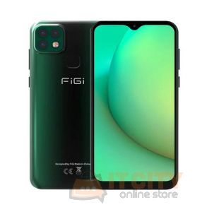 FI-GI Note 1 Pro 128GB/4GB 6.6 Inch Phone - Forest Green