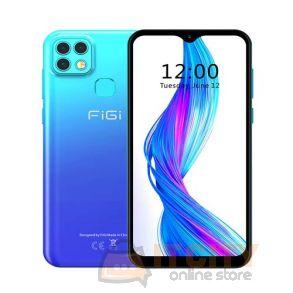 FI-GI Note 1 Pro 128GB/4GB 6.6 Inch Phone - Ocean Blue