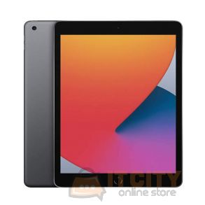 Apple ipad 8 128GB 10.2 Inch wifi Tablet - Space Grey