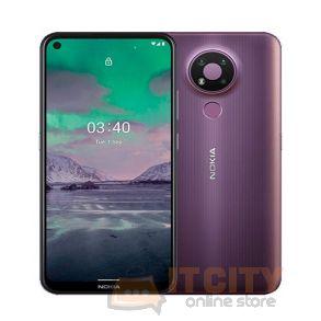 Nokia 3.4 64GB/4GB 6.39 Inch Phone  - Dusk