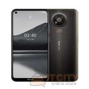 Nokia 3.4 64GB/4GB 6.39 Inch Phone - Charcoal