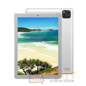 Discover Note8 Plus 64GB 10.2 Inchs Tablet - Silver