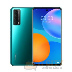 Huawei Y7A 128GB/4GB 6.67Inch Phone - Crush Green