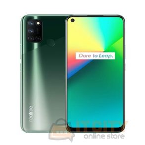 Realme 7i 128GB/8GB 6.5Inch Phone - Fusion Green