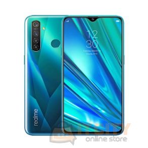 Realme 5Pro 128GB /4GB 6.3 inch Phone - Crystal Green