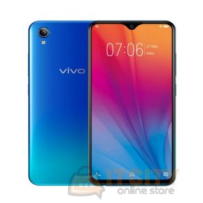 Vivo Y91C 32GB/2GB 6.22 Inch Phone - Ocean Blue