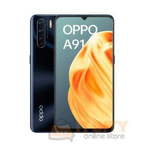 Oppo A91 128GB/8GB 6.4 Inch Phone - Lightening Black