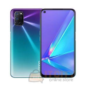 Oppo A92 8GB/128GB 6.5 Inch Phone - Aurora Purple