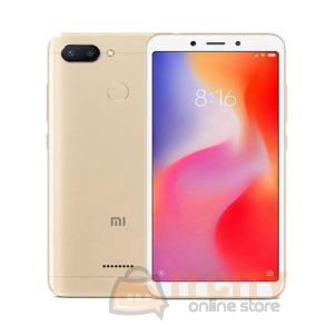Xiaomi MI 6 32GB/3GB 5.45Inch phone - Gold