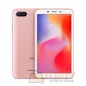 Xiaomi MI 6 32GB/3GB 5.45Inch phone - Rose Gold