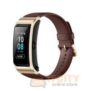 Huawei Smart Talk Band B5 Brown