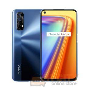 Realme 7 128GB/8GB 5.5 Inch Phone - Mist Blue