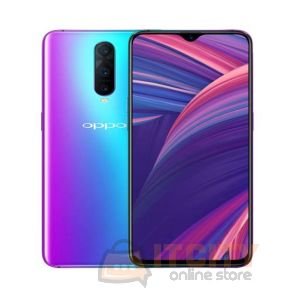 Oppo R17 Pro 128GB/8GB 6.4Inch Phone - Radiant Mist