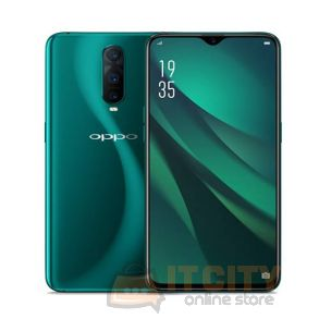 Oppo R17 Pro 128GB/8GB 6.4Inch Phone - Emerald Green
