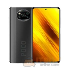 POCO X3 NFC 128GB/6GB 6.67 Inch Phone - Shadow Gray