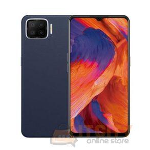 Oppo A73 128GB/6GB 6.44 Inch Phone - Black