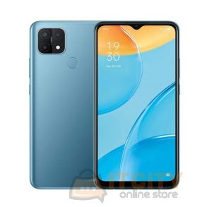 Oppo A15 32GB/2GB 6.52 Inch Phone - Blue