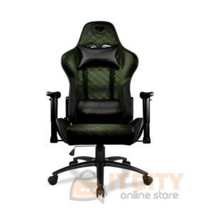 Cougar Armour One Gaming Chair/Adjustable Design ONE-X