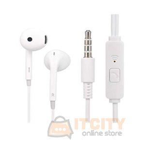 Lenovo FH-170 Half in-Ear Head Phone - White