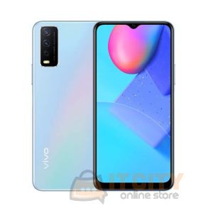 Vivo Y12s 32GB/3GB 6.51 Inch Phone - Glacier Blue