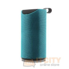 Iends (IE-SP878) Wireless Bluetooth Speaker - Blue