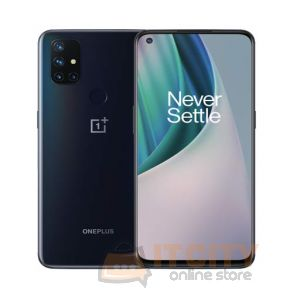 OnePlus Nord N10 5G 128GB/6GB 6.49 Inch Phone - Midnight ice