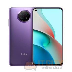 Xiaomi Redmi Note 9T 5G 128GB/4GB 6.53 Inch Phone - Purple