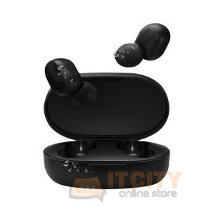 Trands (TR-E15-V3) True Wireless Bluetooth Earbuds With Charging Case