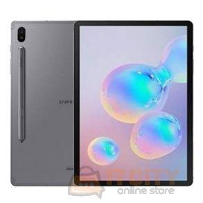 Samsung Galaxy Tab S6 128GB 10.5-inch 4G LTE Tablet - Grey
