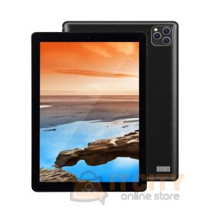Discover Note8 Plus 64GB 10.2 Inchs Tablet - Black